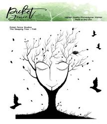 Picket Fence leimasinsetti The Sleeping Tree
