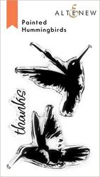 Altenew Painted Hummingbirds -leimasinsetti