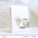 Altenew Painted Hummingbird -stanssisetti