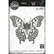 Sizzix Tim Holtz Thinlits stanssi Perspective Butterfly