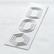 Pinkfresh Studio stanssisetti Basic Label Frames