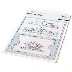 Pinkfresh Studio stanssisetti Fillable Gift Card Holder