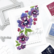 Pinkfresh Studio stanssisetti Stitched Scallop Rectangles