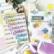 Pinkfresh Studio leimasinsetti Happy Birthday Sentiments