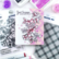 Pinkfresh Studio leimasin Diamond Tiles