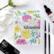 Pinkfresh Studio leimasin Enchanted Blooms