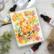Pinkfresh Studio leimasin Blushing Floral