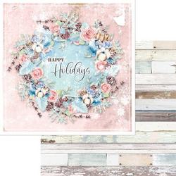 Memory Place paperipakkaus Winter Wonderland