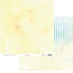 Memory Place paperikakkaus Watercolor Splash