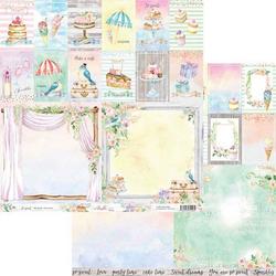 Memory Place paperipakkaus So Sweet