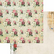 Memory Place paperipakkaus Floral Tapestry