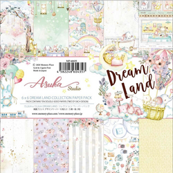 Memory Place paperipakkaus Dreamland
