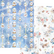Memory Place paperipakkaus Winter Wonderland, A4