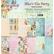 Memory Place paperipakkaus Alice's Tea Party, 12