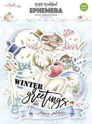 Memory Place Winter Wonderland -leikekuvat