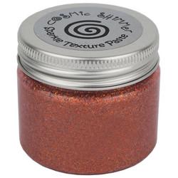 Cosmic Shimmer Sparkle tekstuuripasta, sävy Tangy Tangerine