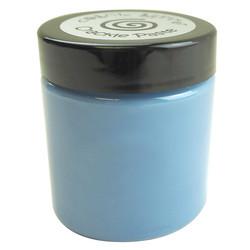 Cosmic Shimmer Crackle pasta, sävy Denim Blue