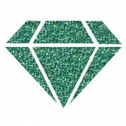 Aladine Izink Diamond -glittermaali, sävy Blue Azure by Seth Apter