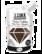 Aladine Izink Diamond -glittermaali, sävy Black Coffee by Seth Apter
