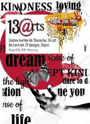 13@rts paperipakkaus Young and Free, A6