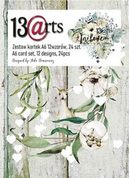 13@rts paperipakkaus In Love, A6