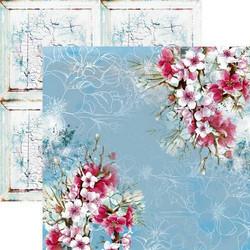 13@rts skräppipaperi Pastel Spring, Dreamy Day