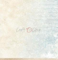 Craft O'clock skräppipaperi Wedding Dream 02
