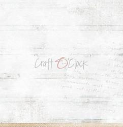 Craft O'clock skräppipaperi Wedding Dream 04