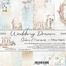 Craft O'clock paperipakkaus Wedding Dream