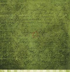 Craft O'clock skräppipaperi Green Mood 02