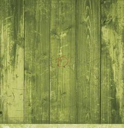 Craft O'clock skräppipaperi Green Mood 04