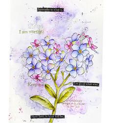 Studio Light leimasin Jenine's Mindful Art 22