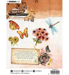 Studio Light Just Lou Butterfly Collection leimasinsetti 15