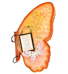 Studio Light stanssisetti Just Lou Butterfly Collection 22