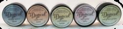 Lindy's Stamp Gang Shimmer Magicals -jauheet, Nantucket Pearls