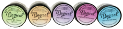 Lindy's Stamp Gang Flat Magicals -jauheet, Under the Boardwalk