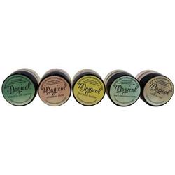 Lindy's Stamp Gang Flat Magicals -jauheet, Tres Chic