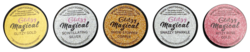 Lindy's Stamp Gang Glitzy Magicals -jauheet