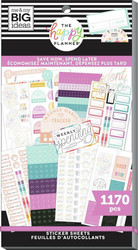 Mambi Happy Planner Value Pack -tarrapakkaus Save Now Spend Later