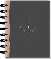 Mambi Classic Guided Journal, Simple Faith