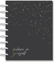 Mambi Classic Guided Journal, Girl With Goals