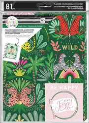 Mambi Planner Companion Classic -pakkaus, Jungle Vibes