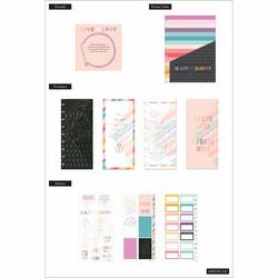 Mambi Planner Companion Classic -pakkaus, Budget