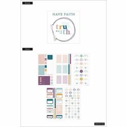 Mambi Planner Companion Classic -pakkaus, Simple Faith
