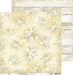 Craft O'clock skräppipaperi White-Beige Mood 05