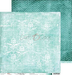 Craft O'clock skräppipaperi Turquoise Mood 02