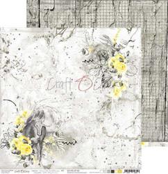 Craft O'clock skräppipaperi Force of Gentleness 03