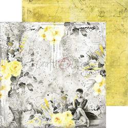 Craft O'clock paperipakkaus Force of Gentleness, 8