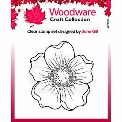 Woodware leimasin Mini Scented Bloom
