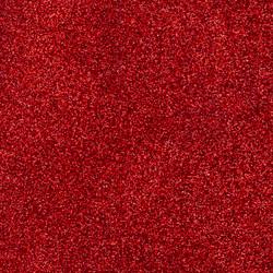 Cosmic Shimmer Sparkle Shaker -glitter, sävy Cherry Red